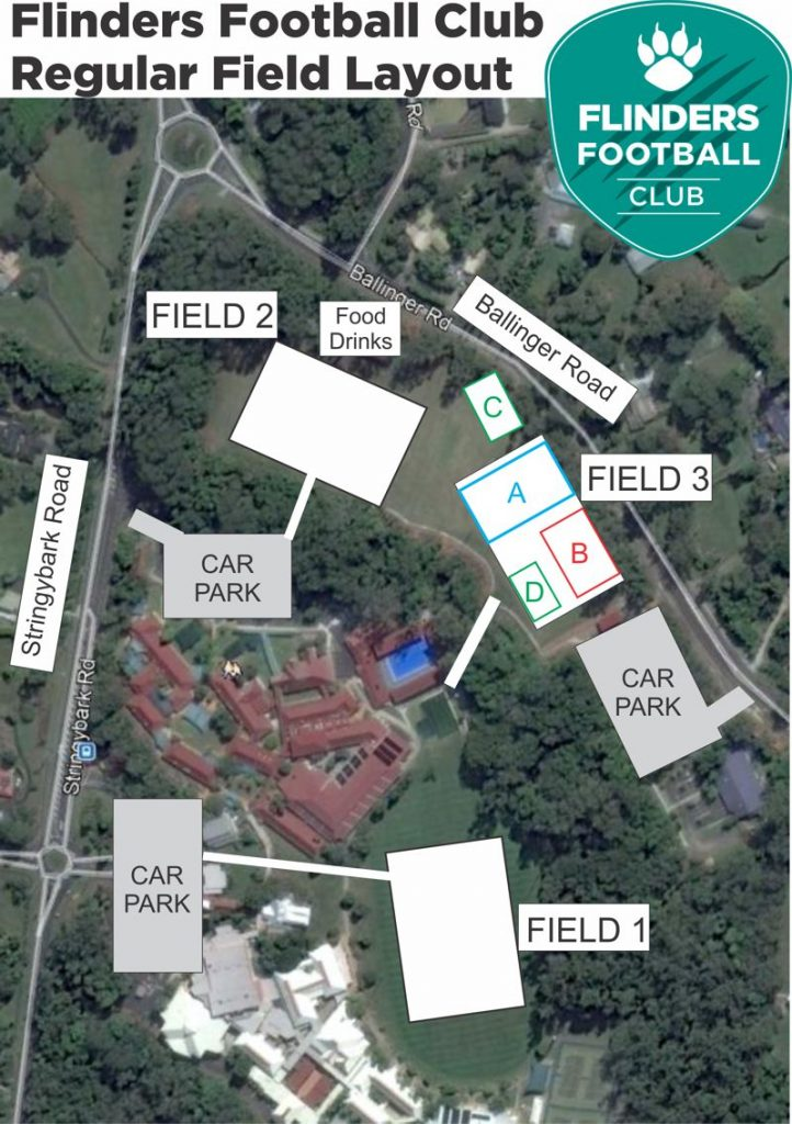 FFC Regular Field Layout